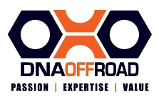 Welcome to DNA Off Road Pty Ltd